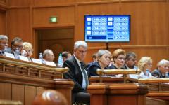 <em>Hír szerkesztése</em> Bizalmat szavazott a parlament Mihai Tudose kormányának