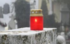<em>Hír szerkesztése</em> A járványügyi szabályok betartásával látogathatók a temetők halottak napján