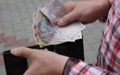 <em>Hír szerkesztése</em> Tervezet: januártól 2262 lej lenne a minimálbér