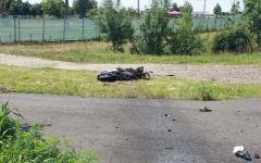 <em>Hír szerkesztése</em> Életét vesztette egy motoros Simándnál