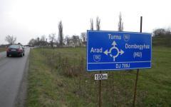 <em>Hír szerkesztése</em> Megnyitják a Kisvarjas–Dombegyház határátkelőt – FRISSÍTVE