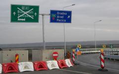 <em>Hír szerkesztése</em> Járható az autópálya Nagylak és Pécska között [AUDIÓ]