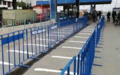 <em>Hír szerkesztése</em> Még mindig zsúfolt a forgalom a határátkelőhelyeken