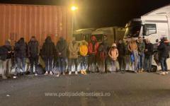 <em>Hír szerkesztése</em> Tízhónapos csecsemő is volt a migránsok között