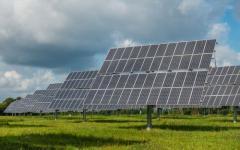 <em>Hír szerkesztése</em> Európa egyik legnagyobb napelemparkját létesítenék Arad megyében