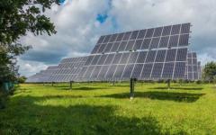 <em>Hír szerkesztése</em> Óriási napelemparkot építenek Arad megyében