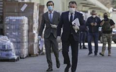 <em>Hír szerkesztése</em> Az egészségügyi miniszter szerint 10-12 ezernél tetőzik a fertőzések száma