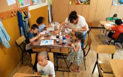 <em>Hír szerkesztése</em> Javában tart a nyári játszóház