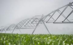 <em>Hír szerkesztése</em> Jó hír a gazdáknak a szenátusból: nem kellene fizetni az öntözővízért