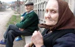 <em>Hír szerkesztése</em> Kihirdették az új nyugdíjtörvényt