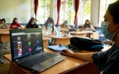 <em>Hír szerkesztése</em> A koronavírussal diagnosztizált diákok fele Kolozs és Arad megyei