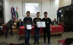 <em>Hír szerkesztése</em> Aradi és gyulai diákok ismerkedtek Szántay Lajos palotáival [AUDIO]