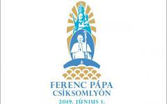 <em>Hír szerkesztése</em> Regisztrálni kell Ferenc pápa csíksomlyói látogatására