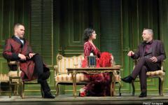 <em>Hír szerkesztése</em> Két magyar produkció a színházi fesztiválon