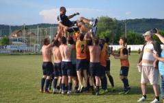 <em>Hír szerkesztése</em> Pécska feljutott a 3. Ligába!