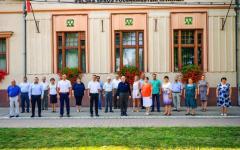 <em>Hír szerkesztése</em> Növelni szeretné mandátumai számát Pécskán az RMDSZ