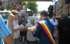 <em>Hír szerkesztése</em> Az új kenyér ünnepe Pécskán