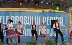 <em>Hír szerkesztése</em> Pécska Város Napjai a multikulturalitás jegyében