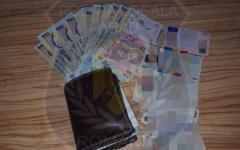 <em>Hír szerkesztése</em> Pénzzel teli tárcát adott vissza a megtaláló
