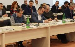 <em>Hír szerkesztése</em> Magyar érdekérvényesítés a megyei költségvetés elfogadásakor [AUDIO]