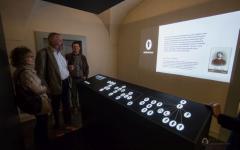 <em>Hír szerkesztése</em> Ősszel Gyulán nyílik tárlat az aradi Ereklyemúzeum gyűjteményéből [AUDIÓ]