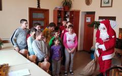 <em>Hír szerkesztése</em> Karácsonyvárás a Pio Atya Gyermekotthonban [AUDIÓ]