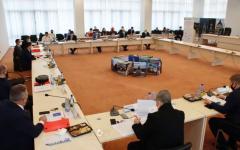 <em>Hír szerkesztése</em> Egy lépéssel közelebb a földgáz-bekötéshez Kisiratoson, Nagyiratoson és Pécskán