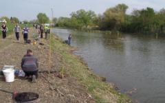 <em>Hír szerkesztése</em> Gyula–Arad horgászverseny