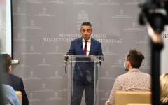 <em>Hír szerkesztése</em> Szülőföldön magyarul: majdnem megtízszerezték az egyetemisták támogatását