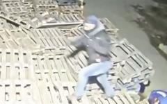 <em>Hír szerkesztése</em> Betörésen érték tetten az Aradról megszökött rabot [VIDEO]