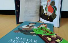<em>Hír szerkesztése</em> Ajándék mesekönyv a magyar nagycsoportosoknak
