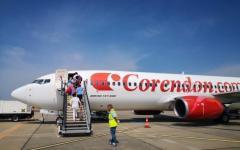 <em>Hír szerkesztése</em> Megyei tanács: elindultak a törökországi charterjáratok