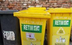 <em>Hír szerkesztése</em> Pécskán bevezetik a szelektív hulladékgyűjtést