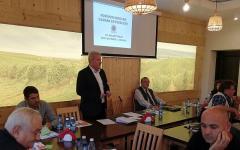 <em>Hír szerkesztése</em> Sebestyén Csaba: a vidék éltesse és táplálja a nemzetet