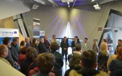 <em>Hír szerkesztése</em> Faültetéssel ünnepelték a határ menti programokat Pécskán és Gyulán