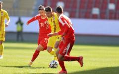 <em>Hír szerkesztése</em> Döntetlent játszott Aradon a román és a szerb utánpótlás-válogatott