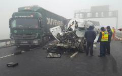 <em>Hír szerkesztése</em> Romániai busz magyarországi tömegbalesete [VIDEÓ]