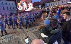 <em>Hír szerkesztése</em> Száz éve vonult be a román katonaság Aradra [AUDIÓ]