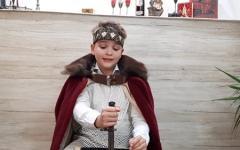 <em>Hír szerkesztése</em> Arad megyei diák alakíthatja István királyt a rockopera gyerekváltozatában