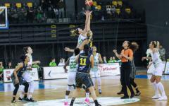 <em>Hír szerkesztése</em> Ezüstérmes a női kosárlabdacsapat a kupában