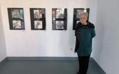 <em>Hír szerkesztése</em> Simó Margit Dante-illusztrációi a Delta Galériában