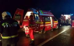 <em>Hír szerkesztése</em> Ízléstelen tréfa: halálkamionhoz riasztották a hatóságokat
