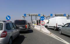 <em>Hír szerkesztése</em> Több mint 120 ezren használták az autópálya-határátkelőt
