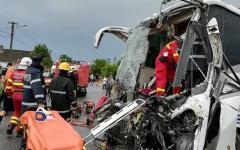 <em>Hír szerkesztése</em> FRISSÍTVE - Halálos baleset Székesút közelében [VIDEÓ]
