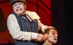 <em>Hír szerkesztése</em> Május a kamaraszínházban: Lear halála, zenés komédia és operett a műsoron