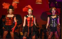 <em>Hír szerkesztése</em> Svejk – zenés komédia az Aradi Kamaraszínházban