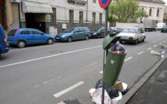 <em>Hír szerkesztése</em> Szerdától a váradi RER takarítja az aradi utcákat [AUDIÓ]