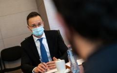 <em>Hír szerkesztése</em> Román–magyar tárgyalások új határátkelők megnyitásáról, a Kürtös–Lökösháza vasútvonal modernizálásáról