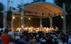 <em>Hír szerkesztése</em> Ismét szimfonikus rockkoncertet szerveznek az Aradi Várban