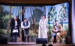 <em>Hír szerkesztése</em> Útjára indult a Szórvány Kulturális Karaván